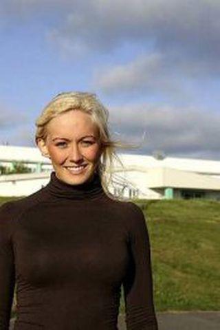 Margrét Kara Sturludóttir