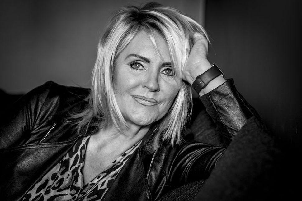 Linda Baldvinsdóttir markþjálfi.