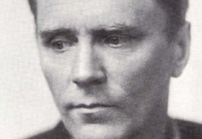 Gunnlaugur Blöndal was Icelandic painter   born in 1893.