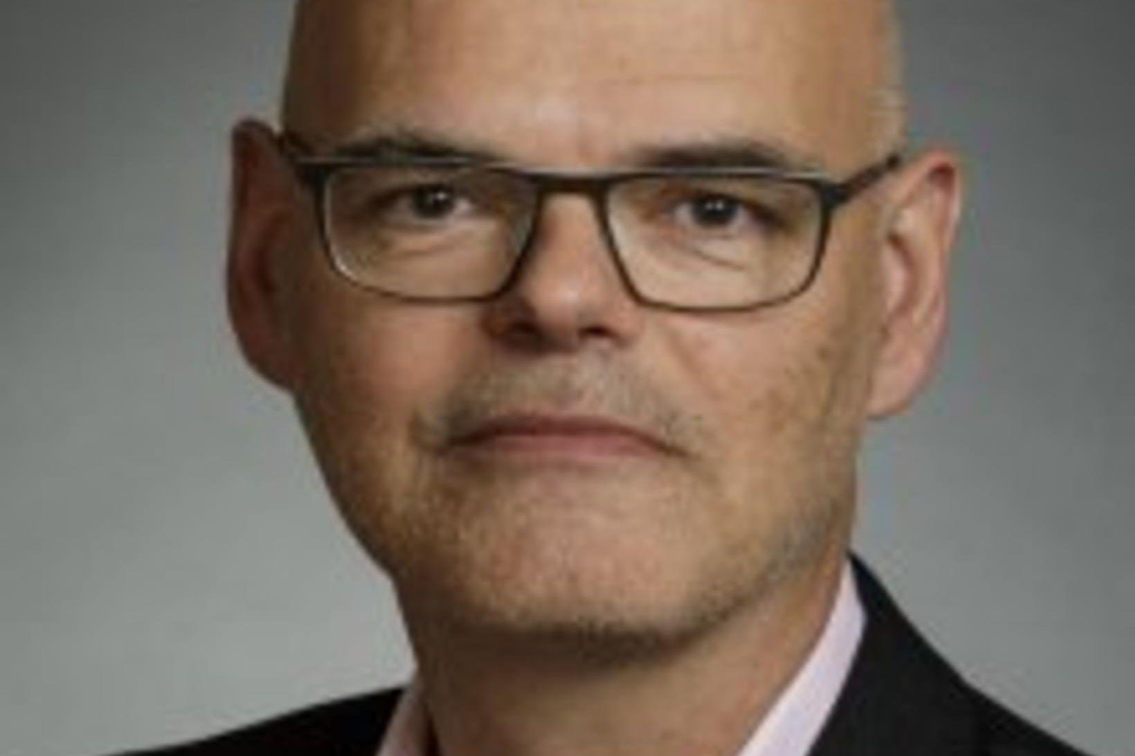 Ólafur Þór Gunnarsson alþingismaður.