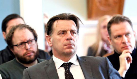 """Ekki hægt að styðjast við tölur """"út frá lögbroti"""""""