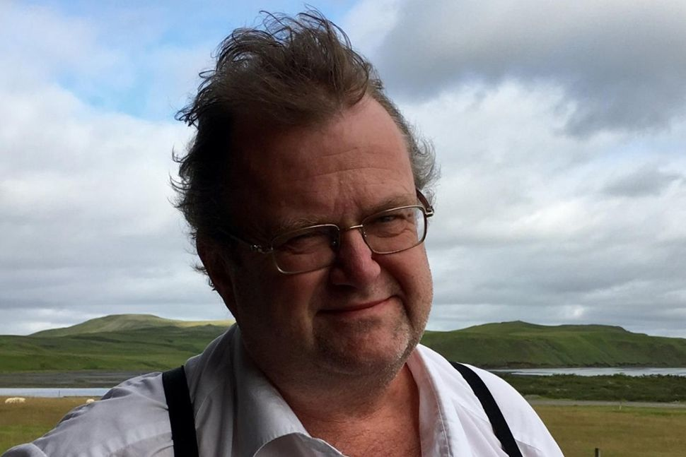 Einar Lúðvíksson, framkvæmdastjóri Veiðifélags Eystri-Rangár, segir félagið standa sterkum fótum ...