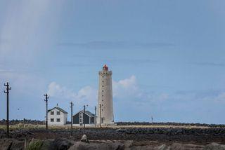 Við Gróttu er eitt vinsælasta útvistarsvæði höfuðborgarbúa og ferðamenn sækja þangað í auknum mæli. bæjarbúa ...