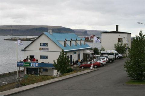 Tourist Centre