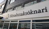 Héraðssaksóknari ákærði í málinu.