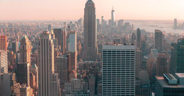 New York borg er sú vinsælasta á TikTok.