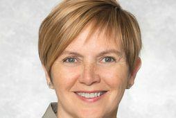 Guðbjörg M. Sveinsdóttir.