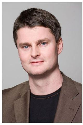 Róbert Ragnarsson.