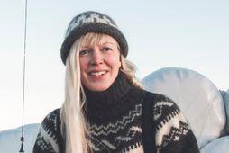 Heiða Guðný Ásgeirsdóttir.