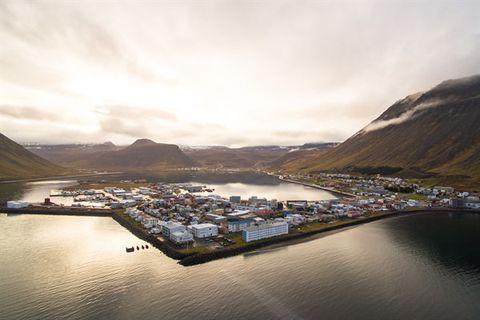 Amazing Westfjords