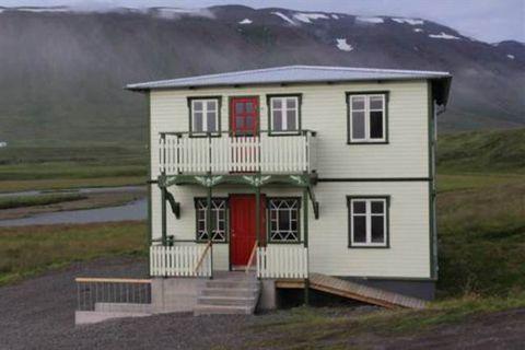 Kolkuos Guesthouse