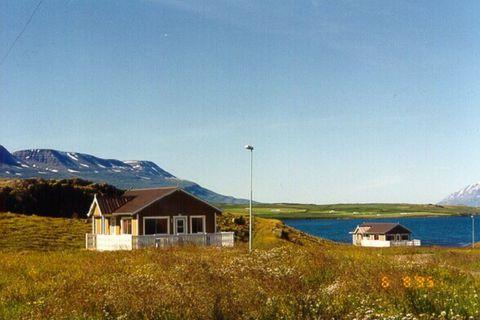 Sílastaðir / Fagravík