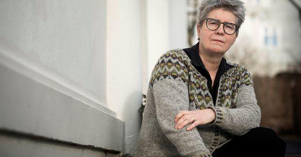 Eiríksína Eyja Ásgrímsdóttir segir mikilvægt að hlusta oftar á hvað kennarar hafa að segja um …