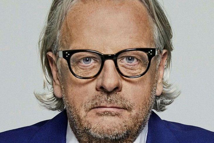 Jón Axel Ólafsson