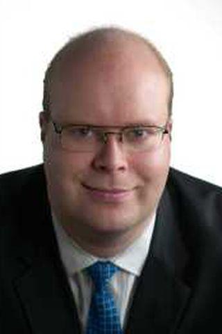 Eggert Páll Ólafsson.
