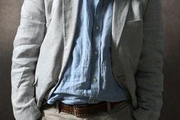 Breski rithöfundurinn Ian McEwan.