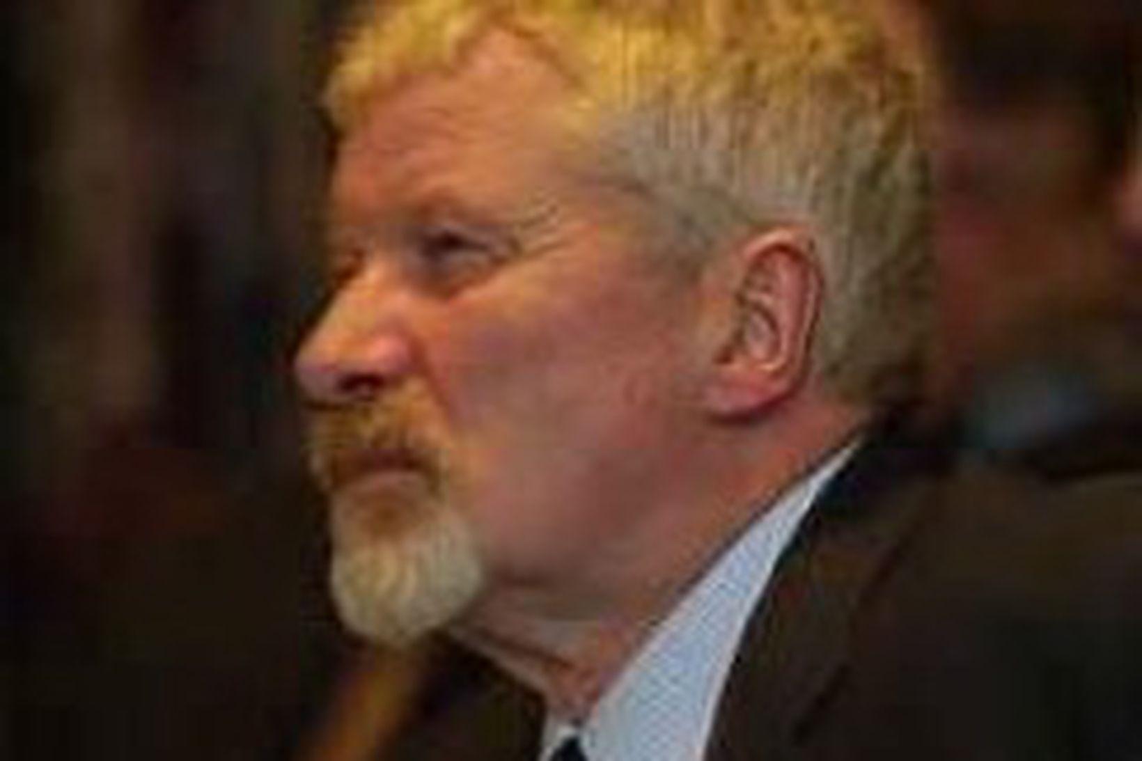 Jóhannes Jónsson.