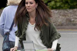 Kate Middleton er sögð vera til fyrirmyndar þegar kemur að skartgripatískunni fyrir árið 2020. Hún …