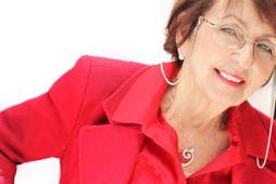 Dr Pat Allen er skemmtileg kona sem hefur skrifað fjölmargar bækur og er vel menntuð …