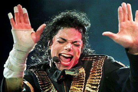 Michael Jackson er sakaður um barnaníð í nýrri heimildarmynd.