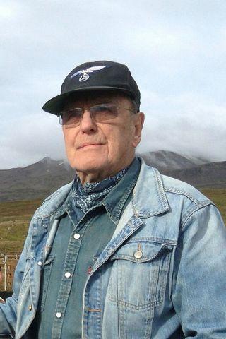 Dagfinnur Stefánsson