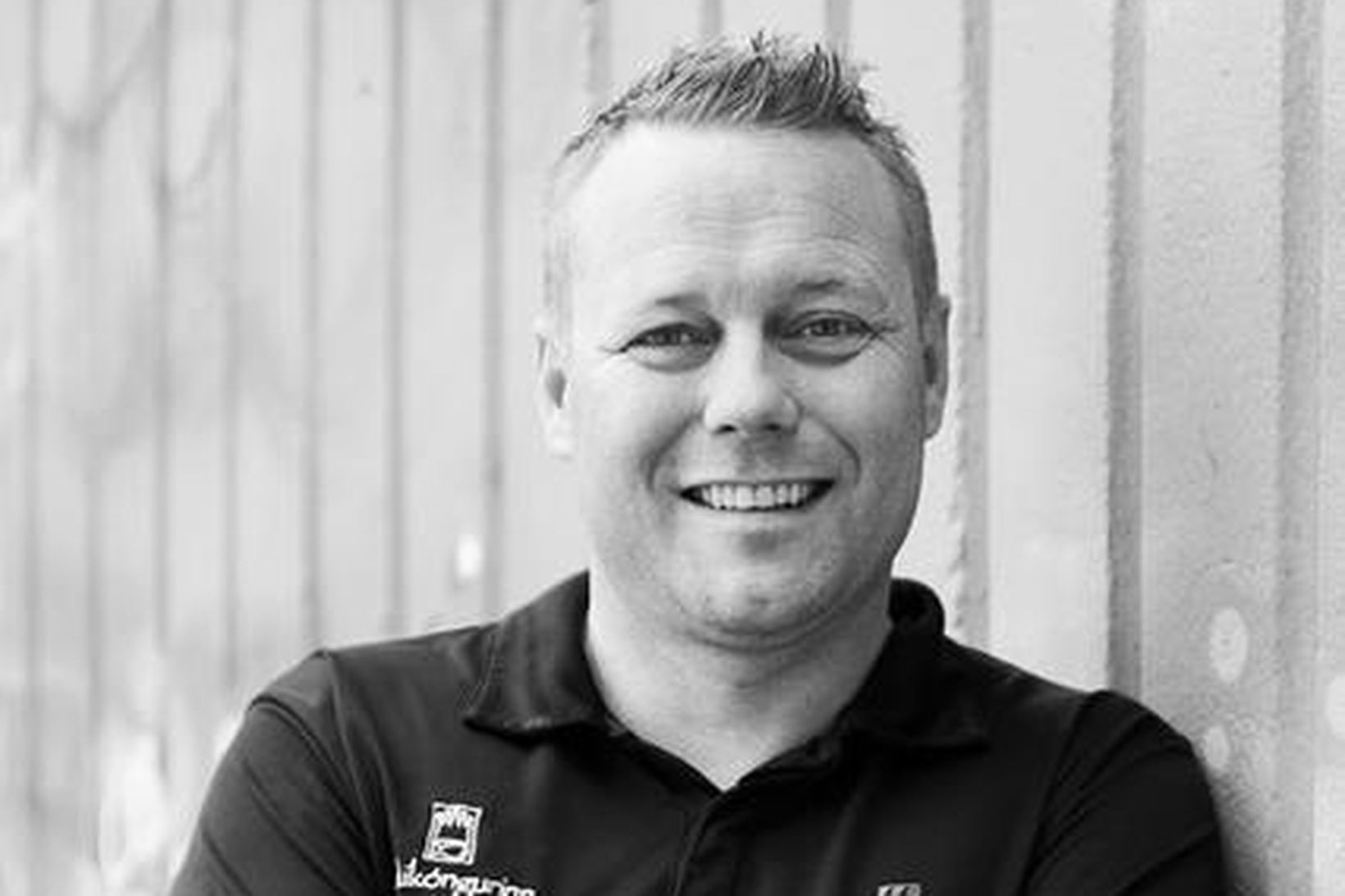 Kristján Berg Ásgeirsson, eigandi Heitirpottar.is