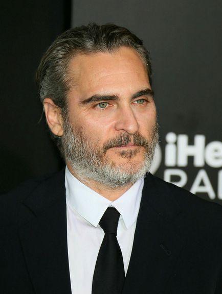 Joaquin Phoenix er tilnefndur fyrir hlutverk sitt í Joker.