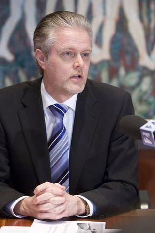 Ólafur F. Magnússon.