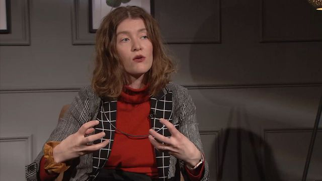 Stefanía Bjarney Ólafsdóttir