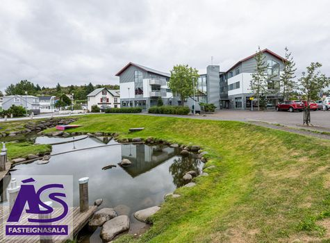 Fjarðargata 19