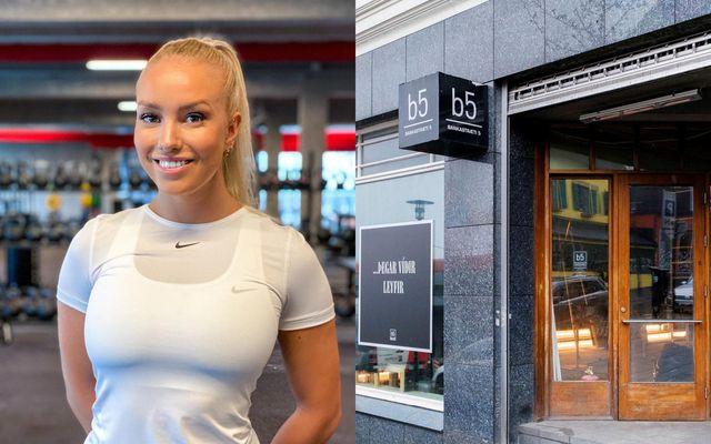 Birgitta Líf Björnsdóttir stefnir að því að opna skemmtistaðinn b5 að nýju.