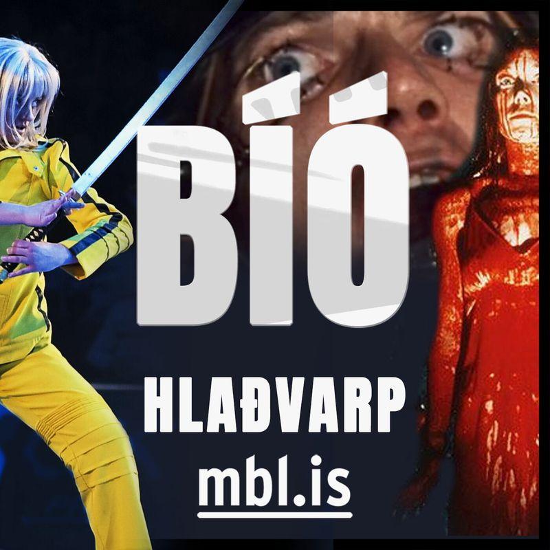 Bíó - Kvikmyndahlaðvarp