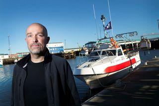 Undir yfirlýsinguna rita Axel Helgason, formaður LS, og Örn Pálsson, framkvæmdastjóri sambandsins.