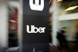 Uber hefur nú tapað málum bæði í Bretlandi og Hollandi þar sem stéttarfélög hafa farið …
