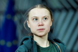 Greta Thunberg styður baráttu UNICEF fyrir réttindum allra barna.