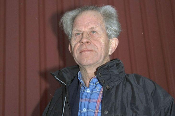 Poul Mohr ræðismaður Íslands í Færeyjum