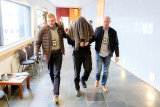 Thomas Møller Olsen er sakaður um að hafa orðið Birnu Brjánsdóttur að bana.