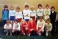 Vanda í 5. flokki Tindastóls Aftari röð frá vinstri: Hólmar Ástvaldsson, Eiríkur Sverrisson, Jósafat Jónsson, Jón Þór Jósepsson, Vanda Sigurgeirsdóttir, Pétur Helgason, Sigurður Ölvir Bragason (d. 1986) og Hallgrímur Blöndal. Neðri röð frá vinstri: Rúnar Ingi Björnsson (d. 1980), Páll Snævar Brynjarsson, Hermann Sæmundsson, Þórhallur Björnsson, Úlfar Ragnarsson og Ómar Rafn Halldórsson.