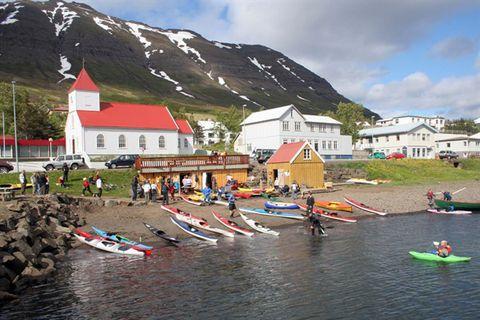 Kaj Kayak Club
