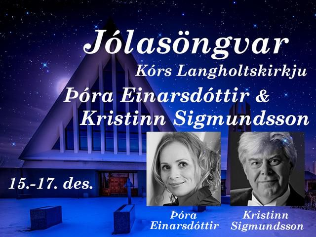 Classic Icelandic Christmas