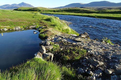 Laugin er reglulega falleg en umgengni við hana hefur ekki verið til fyrirmyndar undanfarið.