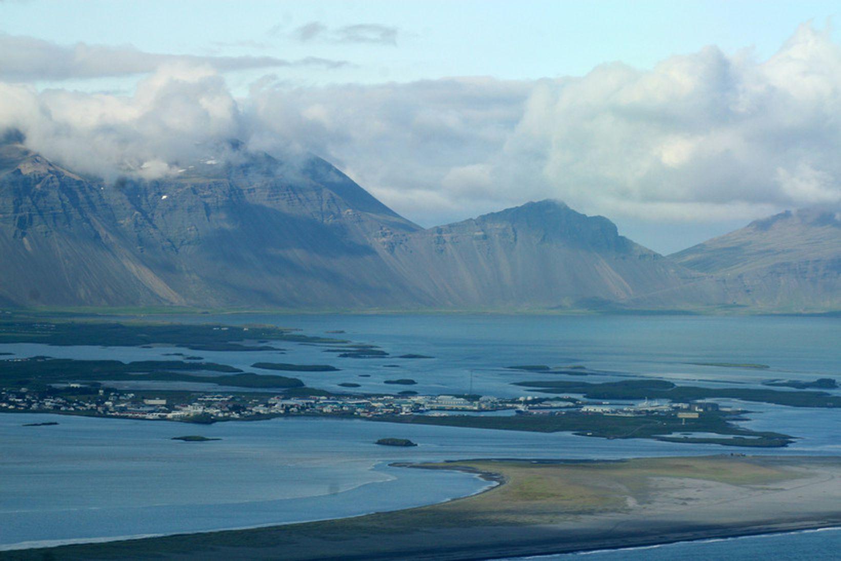 Höfn í Hornafirði