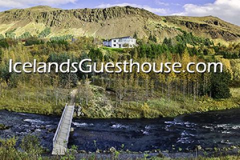 Iceland´s Guesthouse