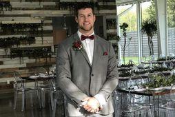 Clayton Echard hefur verið valinn sem næsti piparsveinn í The Bachelor.
