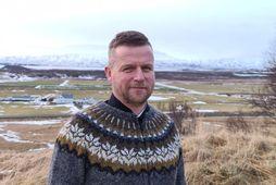 Þórarinn Ingi Pétursson býður sig fram í 2. sæti á lista Framsóknar í Norðausturkjördæmi.