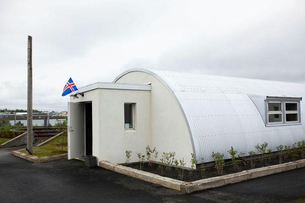 Álit borgarlögmanns um braggann var lagt fram í innkauparáði borgarinnar. ...