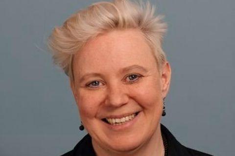 Sigríður Birna Valdsdóttir.