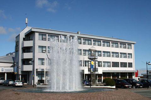 Icelandair Hotel in Keflavik