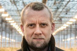 Helgi Seljan, fréttamaður Ríkisútvarpsins, krefst þess að hann verði ekki talinn brotlegur við siðareglur RÚV.