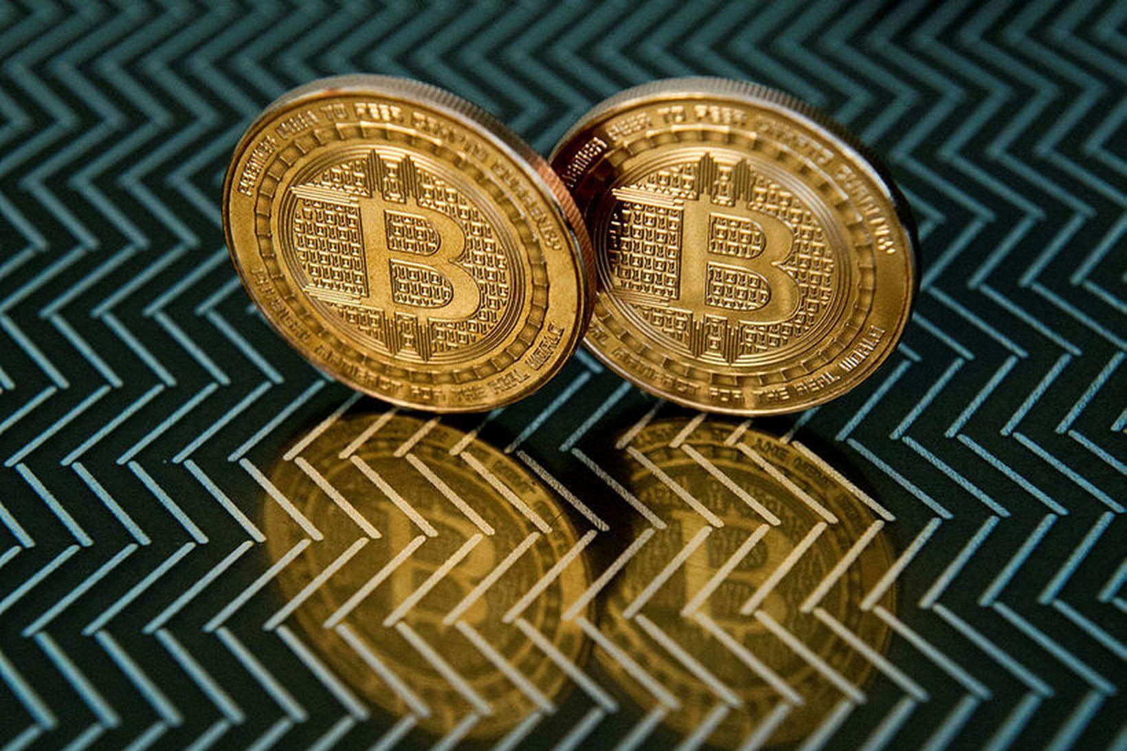 Sveitarfélögin tvö í Flórída greiddu bæði lausnargjald með bitcoin.